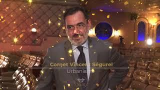 Palmarès du Droit 2021   Cornet Vincent Ségurel   Urbanisme
