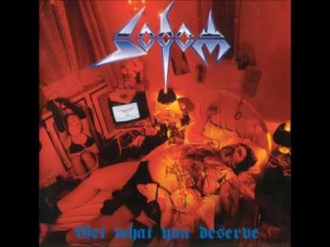 Sodom - Erwachet