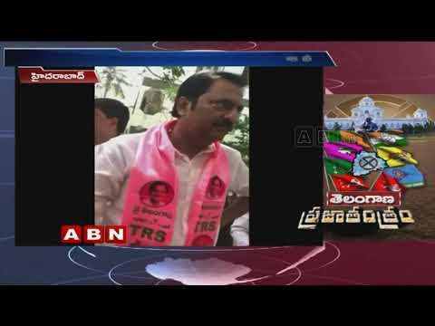 మాగంటి గోపినాథ్ ను నిలదీసిన మహిళా | Woman fires on TRS Candidate Maganti Gopi