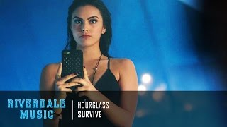 SURVIVE - Hourglass   Riverdale 1x03 Music [HD]