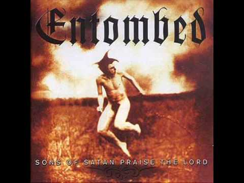 Entombed - Some Velvet Morning