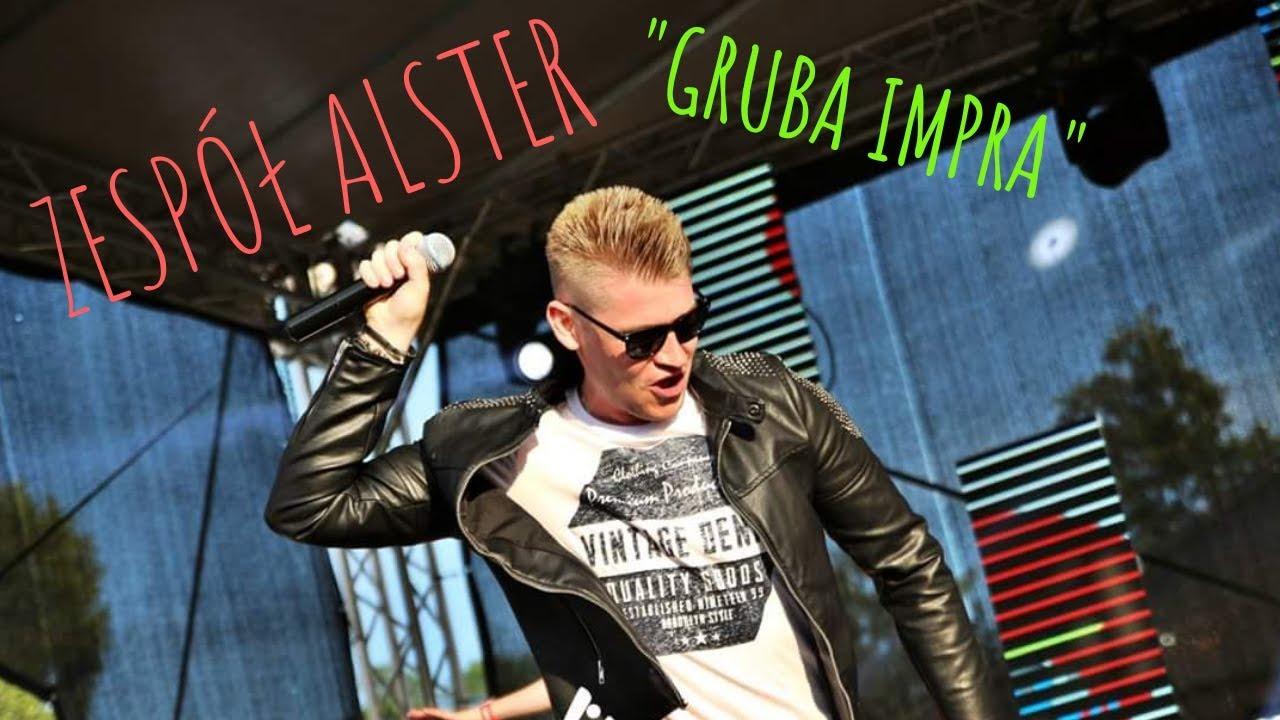 Alster - Gruba Impra