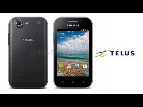 Review- Tech- Samsung Galaxy Discover