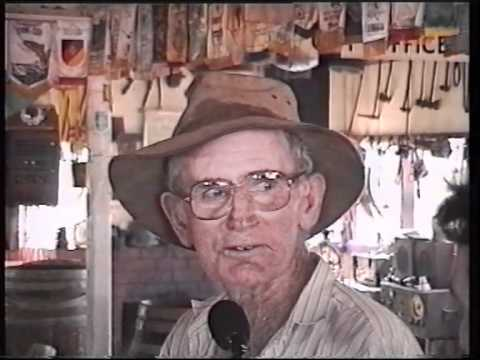 Daly Waters Pub - Classic Aussie Character