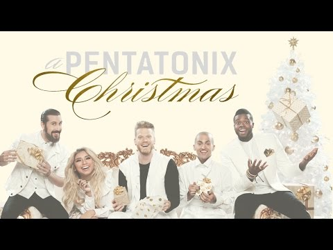 A Pentatonix Christmas | Song Teasers + Tracklist