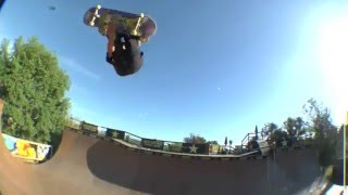 Mitchie Brusco Vert RAW CLIPS