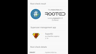 HOW TO ROOT #REDMI NOTE 3 WITHOUT FLASHING TWRP.!!! ON MIUI 8