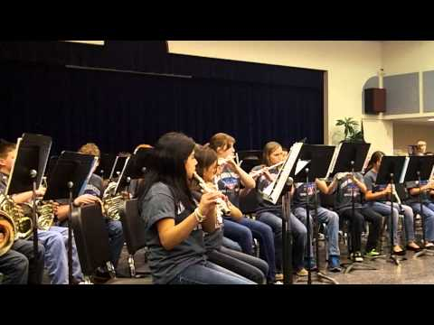 Labay Middle School Symphonic Band