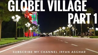 Global village Dubai 《 2nd December 2018》🇦🇪[part1]