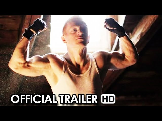 One Million K(l)icks Official Trailer (2015) - Action Movie HD
