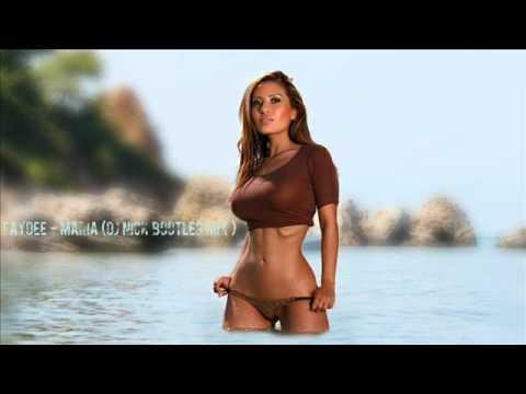 Faydee - Maria (DJ Nick Bootleg) #1