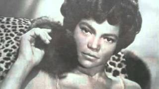 Eartha Kitt-Angelitos Negros-Vinyl 1953