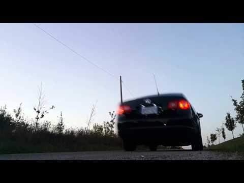 2006 Jetta TDI Catback Straight Pipe