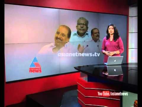 E. T. Mohammed Basheer speaks against PC George : responds on Asianet News