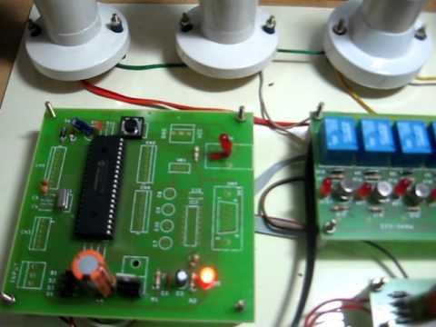 MINI PROJECTS -HOME AUTOMATION SYSTEMS-MINI PROJECTS EEE/ECE/BIOMEDICAL