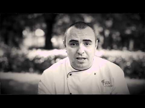 Gelato World Tour - Stefano Versace: Segui i Tuoi Sogni