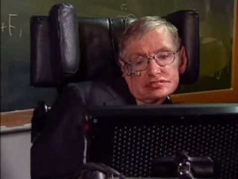 Stephen Hawking quotes Alien about humanity doom Music Videos