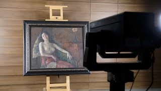 When tech meets art: Google brings Chinese art to the world