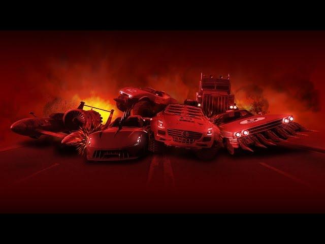 Руководство запуска: Carmageddon Max Damage по сети