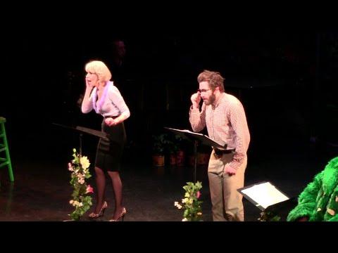 Call Back in the Morning - Ellen Greene & Jake Gyllenhaal - 7/2/15 - LSOH - Encores! Off-Center