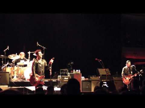 Sound City Players - Hollywood Palladium 1/31/13