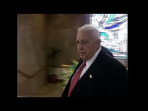 Ex-Israel PM Ariel Sharon dies at age 85