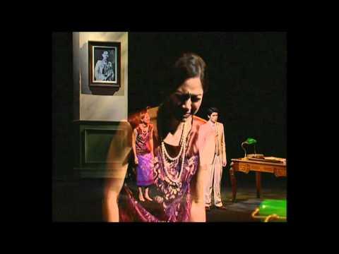 สี่แผ่นดิน เดอะ มิวสิคัล Official Trailer (HD)