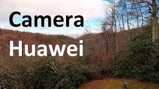 Huawei Mate 20 Pro 4K Video Camera Test Wide Angle