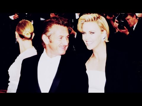 Sean Penn and Charlize Theron | All about lovin' you