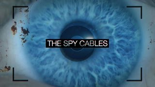 The Spy Cables: A glimpse into the murky world of espionage