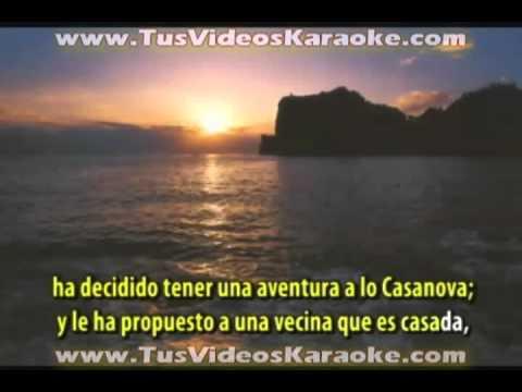 Desiciones   Ruben Blades   VIDEOS KARAOKE   wwwTusVideosKaraokecom