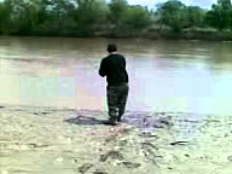 ютуб рыбалка на тереке