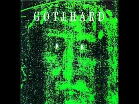 Gotthard - Hunter