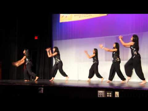 THUG LE PERFORMANCE AT THE RECITAL