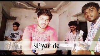 Pyaar De || Beiimaan Love || Ankit tiwari || Sunny Leone || Unplugged cover by Aayat
