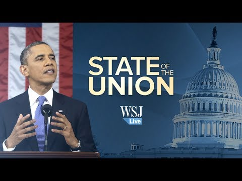 State of the Union 2014 Full Speech - Barack Obama's Full Speech | SOTU2014