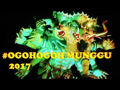 Ogoh Ogoh Munggu 2017 #OGOHOGOH (013)