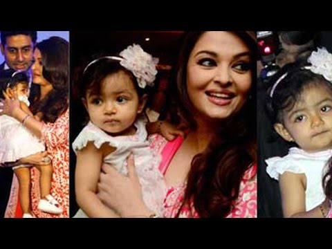 Aishwarya Rai Bachchan's Daughter Aaradhya's Grand Birthday Bash