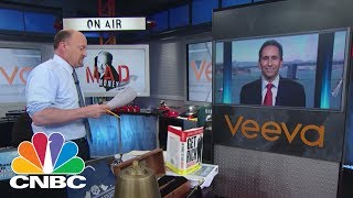 Veeva Systems CEO: Chasing the Cloud | Mad Money | CNBC
