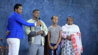 ETHIOPIAN PROPHET ISRAEL DANSA AMAZING PROPHETIC MESSAGE 07, AUG 2017