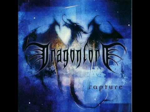 Dragonlord - Wolfhunt