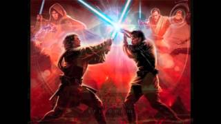 Star Wars Battle of the Heroes Remix: Version 1