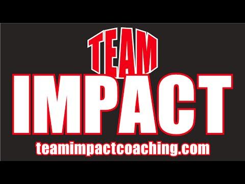 Jordan Kern- 2015-16 Team Impact Athlete of the Year Nominee