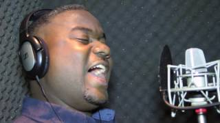 "Reggae Covers - Donnie McClurkin ""Holy, Holy, Holy"" by Carlington Roberts"