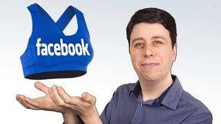 "Introducing Facebook CryptoCurrency ""Le Bra"" - LIBRA PARODY"