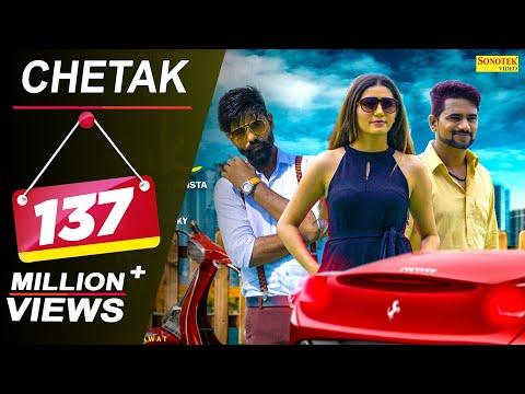 Chetak   Sapna Chaudhary   Raj Mawar   Mehar Risky   New Haryanvi Song 2018   Latest Haryanvi Songs thumbnail