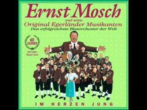 Ernst Mosch - Geburtstagsmarsch
