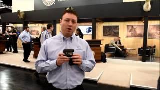 IWA Leupold rangefinder RX 1200i