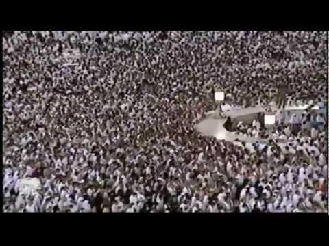 Hajj 2011  1432a.h. - Muzdalifah, Mina, Makkah, Madinah video