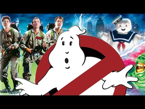 Review: Ghostbusters & Ghostbusters II on Ultra 4K HD